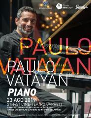 Concerto Paulo Vatayan