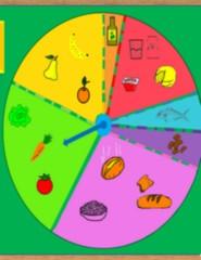 SE| Girando a Roda dos Alimentos| Primeiras Descobertas