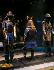 SE| Em Conversa Com... Uma Armadura de Samurai| Em Conversa com as Peç