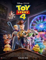 Toy Story 4 ------------------------ 2D