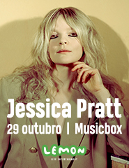 Jessica Pratt *02291019*