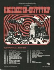 High Reeper & Crypt Trip PORTO