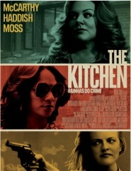THE KITCHEN – Rainhas do Crime