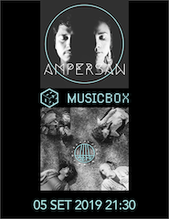 MERU + Ampersan *02050919*