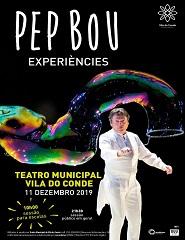 PEP BOU - EXPERIÉNCIES