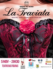 La Traviata | Ópera de Verdi