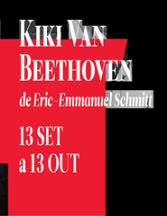 Kiki Van Beethoven