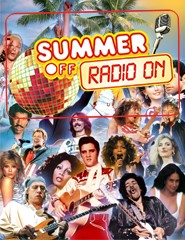 Festa Summer Off, Radio On 2019