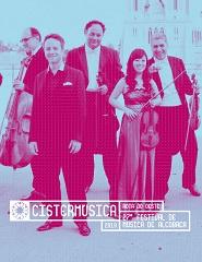 Música | Cistermúsica - Solistas de Zagreb e Ana Ferraz