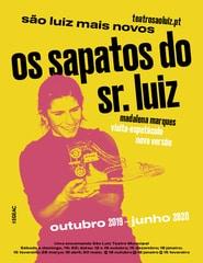 OS SAPATOS DO SR. LUIZ 19/20 - Familias