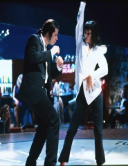 MEDEIA FILMES - Pulp Fiction