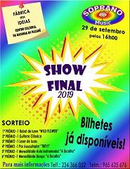 Audição Final Soprano 2019