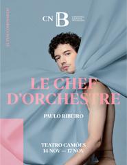 """LE CHEF D""""ORCHESTRE"""