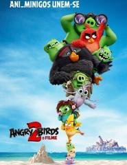 ANGRY BIRDS 2: O FILME (VP)