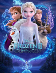 FROZEN II: O REINO DO GELO (VP)