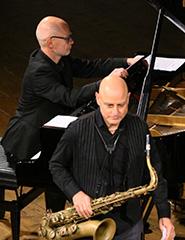 Música | Duo Pietro Tonolo e Paolo Birro