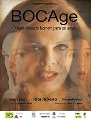 BOCAGE com Rita Ribeiro