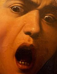 Cinema nas Ruínas | Caravaggio - A Alma e o Sangue