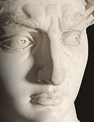 Cinema nas Ruínas | Michelangelo - Infinito