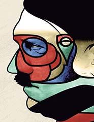 Cinema nas Ruínas | Hitler vs Picasso - A Obsessão Nazi pela Arte