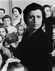 Cinema nas Ruínas | Bellissima