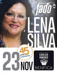 Junta-te ao Fado - Lena Silva