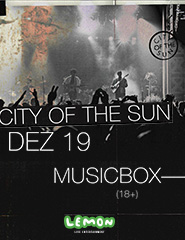 City of the Sun *02191219*
