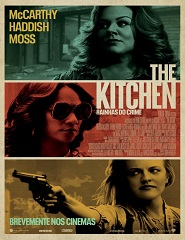 The Kitchen: Rainhas do Crime