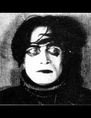 Cinema de Weimar 1919-1933 | Das Kabinett des Dr. Caligari