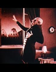 Cinema de Weimar 1919-1933 | Nosferatu, Eine Symphonie des Grauens