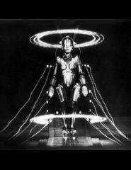 Cinema de Weimar 1919-1933 | Metropolis