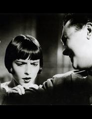 Cinema de Weimar 1919-1933 | Die Büchse der Pandora