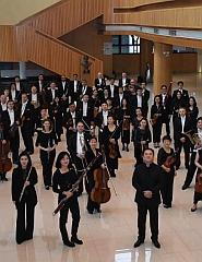 Orquestra de Macau
