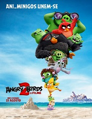 Angry Birds - O Filme - VP