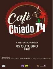 Café Chiado
