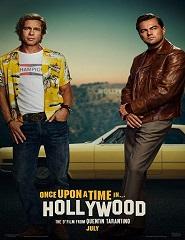 Era Uma Vez...Em Hollywood
