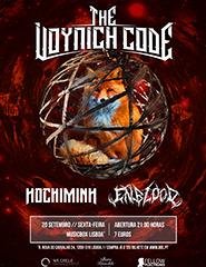 The Voynich Code *02200919*