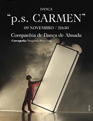Dança | p.s. CARMEN