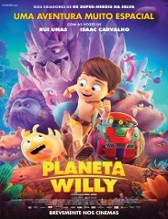 Planeta Willy - VP