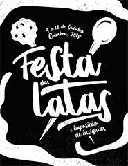 Festa das Latas e Imposição de Insígnias 2019 - Bilhete Diário