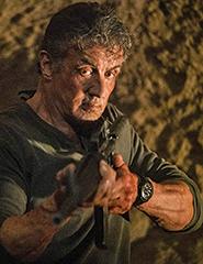 Rambo - A Última Batalha