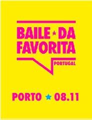 Baile da Favorita | Alfândega do Porto