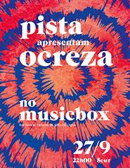 PISTA apresentam Ocreza *02270919*
