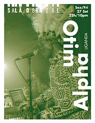 Otim Alpha (Uganda)