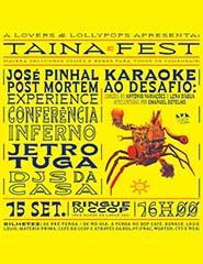 TAINA FEST