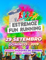 ESTREMOZ FUN RUNNING 2019
