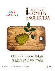 Festival da Comida Esquecida - Colher e cozinhar - Tôr