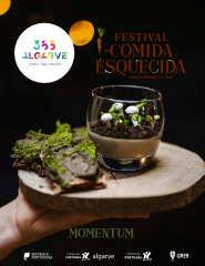 Festival da comida esquecida - MOMENTUM –  Ermida da Guadalupe