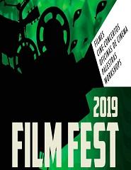 Sessão Inaugural Film Fest 2019
