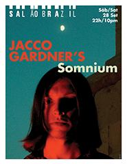 JACCO GARDNER'S SOMNIUM